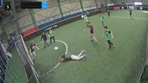Equipe 1 Vs Equipe 2 - 10/12/17 14:29 - Loisir Bezons (LeFive) - Bezons (LeFive) Soccer Park