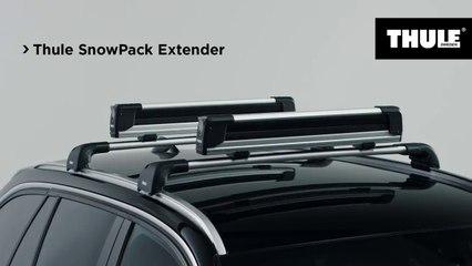 Thule Snowpack Extender