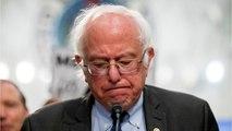 Senator Bernie Sanders Tells Democrats To Slow Down With Impeaching Trump