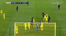 Alessane Plea Goal HD -Nantes1-1Nice 10.12.2017