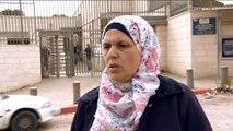 Israeli crackdown brings protests in Jerusalem to standstill