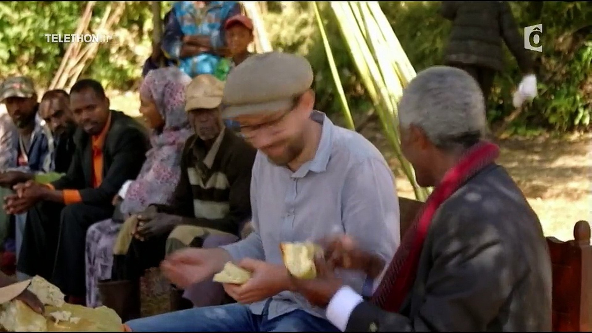 Serial Tourist - Ethiopie