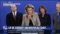 Laurent Wauquiez élu président des Républicains: l'annonce des résultats