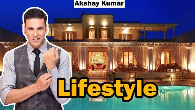 lifestyle of akshay kumar(net worth, cars, house,bikes,salary,income,family,biography 2017