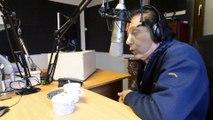 Frank Michael évoque chez AFM Radio la mort de Johnny Hallyday et l'influence d'Elvis Presley sur sa musique
