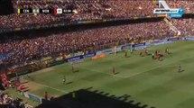 Goal HD - Rosario Central1-0Newells Old Boys 10.12.2017