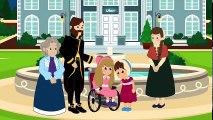 3 Little Piglets + 3 (Tales in Hindi)   बच्चों की नयी हिंदी कहानियाँ I