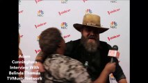 The Voice 13 Top 10 Interviews - Adam Cunningham of Team Adam