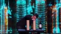 Mat Franco - AGT Season 9 Winner Makes a Magical Return - America's Got Talent 2015-Qj7REndHqmc