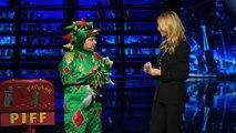 Piff the Magic Dragon - Comedic Magician Kisses Heidi Klum - America's Got Talent 2015-crG2Ft3PH2Y