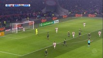Eredivisie - 15e j.: Le missile de Schone (Ajax) face au PSV