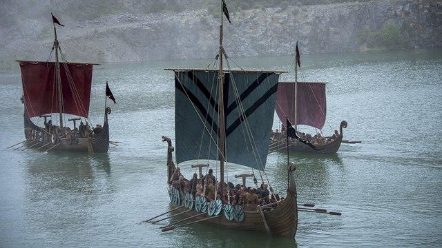 #Full Version - Vikings Season 5 Episode 5 : The Prisoner [Official Show]