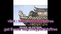 Voyage au Vietnam Un Voyage en Images a Travers le Vietnam (Calvendo Places) (French Edition)