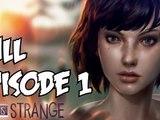Jeux vidéos Clermont-Ferrand sylvaindu63 - spécial life is strange épisode 01