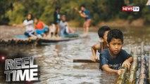Reel Time: 12 taong gulang na bata, nagbabalsa upang makapagturo sa mga batang hindi nakakapagbasa