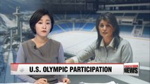 U.S. will send its full team of athletes to 2018 PyeongChang Winter Olympics: Haley