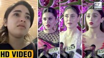 Bollywood REACTS On Zaira Wasim's Molestation Case | Kareena, Madhuri, Kareena