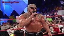 Triple H vs Scott Steiner Arm Wrestling Match WWE RAW 2002 Full Segment