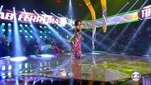 Gab Ferreira canta 'Não Me Deixe Só' no Remix – 'The Voice Brasil' ¦ 6ª Temporada