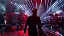 โชว์ทีมก้อง - Stairway To Heaven - Live Performance - The Voice Thailand - 29 Jan 2017-HhnACv4nmK0