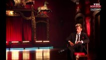 Sept à Huit : Quand Johnny Hallyday évoquait ses blessures d'enfance (Vidéo)