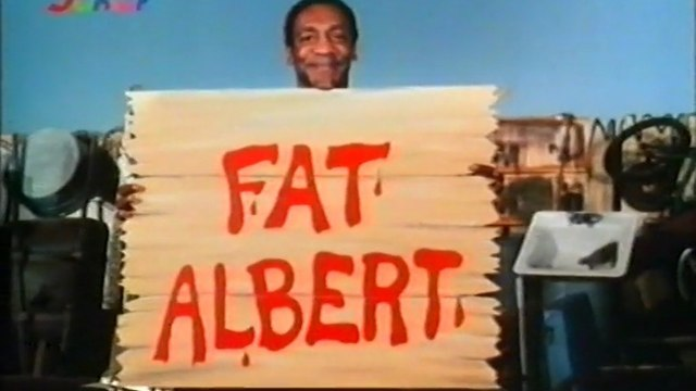 Fat Albert und die Cosby Kids - 101. Captain Cougar