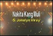 Jonalyn Viray Nakita Kang Muli Karaoke Version