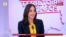 NDDL : Jean-Marc Ayrault «aurait pu agir et se saisir du dossier» rétorque Brune Poirson