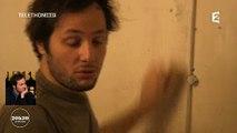 Vianney, ému en découvrant des images où il vient en aide aux sans-abris sur France 2 - Regardez