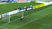 L'incroyable but de 60 mètres de Ronaldinho