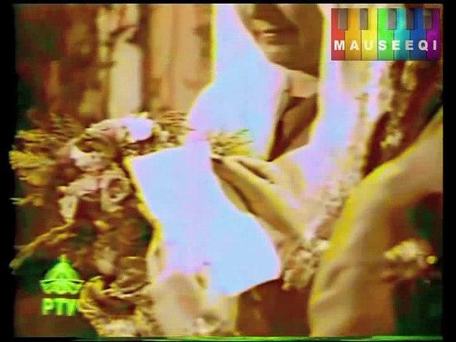 Sakhi Tora Sayyan Bulaaye Mehndi Bagh Mein - Film Deedar