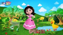 ABC Animals Song Dora | Learn Animals Name | Animal ABC Song - Funbabyrhymes Nursery Rhymes - Kids Songs