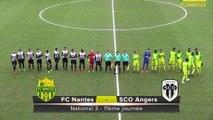 N3 : les buts de FC Nantes - Angers SCO