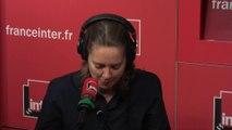 Élections à l'UMP : Marie-Annick vote Pompidou ! La chronique de Charline Vanhoenacker