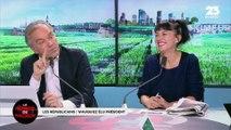 """Le monde de Macron : Laurent Wauquiez, le """"nouveau boss"""" des Républicains - 11/12"""