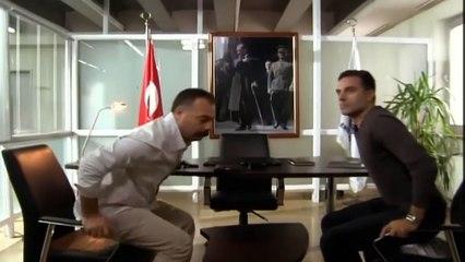 Alex,Maraz Ali'yi Okuldan Attırıyor! - Adanalı 76.Bölüm