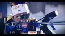 Biathlon - Coupe du Monde Etape 3 au Grand Bornand : Biathlon Coupe du Monde Bande annonce