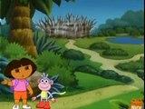 Dora the Explorer -414 - Big Sister Dora