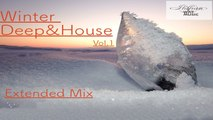 Various Artists - Winter Deep&House season 2018 mix extended vol.1 - ..To Dance all night long