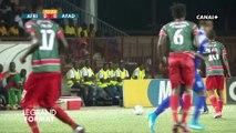 AFRICA 0-1 AFAD / Le Grand Format - Journée 5 - Championnat de Côte d'Ivoire