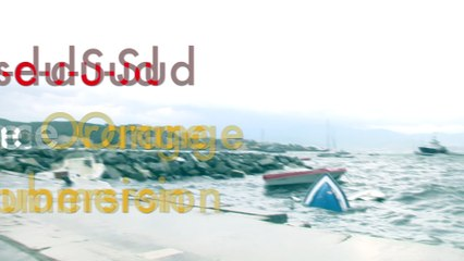 VIDEO. Météo. La Corse-du-Sud placée en vigilance orange
