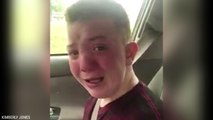 Celebrities Are Reaching Out To Support This Bullied Boy