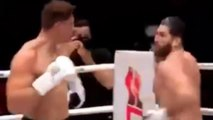 Rico Verhoeven vs Jamal Ben Saddik - FULL FIGHT VIDEO GLORY 2017
