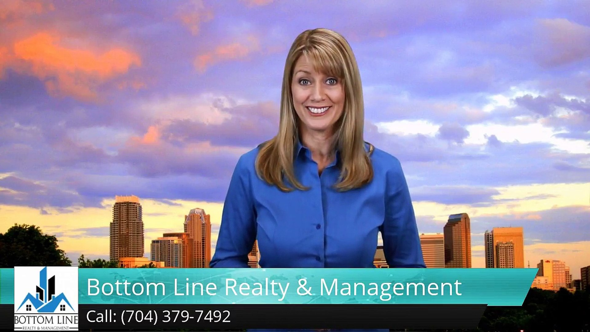 Bottom Line Realty & Management CharlotteOutstandingFive Star Review by Jordan Hauser