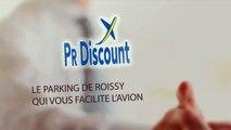 Parking Roissy Discount, votre parking économique à Roissy CDG