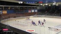 Hockey - Ligue Magnus : Le Top buts du mois de novembre