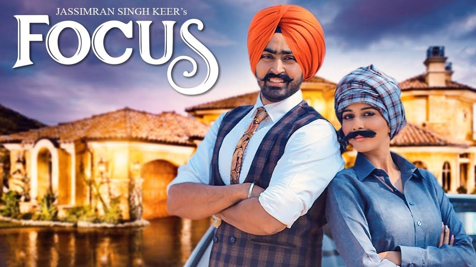Jassimran Singh Keer Focus Feat.Mishika Chourasia Mista Baaz Latest Punjabi Songs 2017