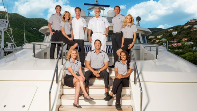 Full Episode | Below Deck - Season 3 Episode 15 - Reunion, Part Two