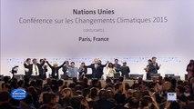 Changements climatiques : 2 ans après la COP21 une cinquantaine de dirigeants mondiaux à nouveau réunis pour l'environnement