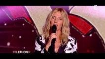 """Sandrine Kiberlain interprète """"Qui est-ce qui nous aime ?"""""""